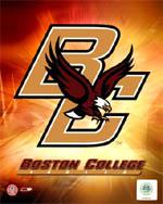 Go BC Eagles!
