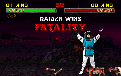 Flawless Victory