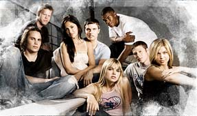 Friday Night Lights Cast