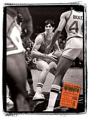 Young Jerry Sloan