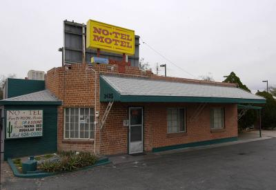 Cheap Motel