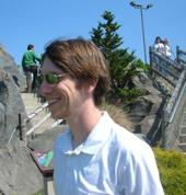 Sean's Profile Picture