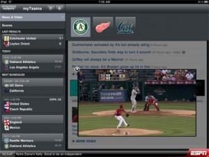 ScoreCenter Screencap